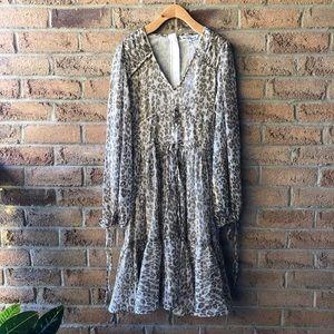 WALTER BAKER | Dress